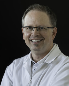 Dean McLeod, DD