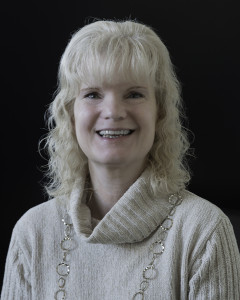 Sonya Abbott, Office Manager